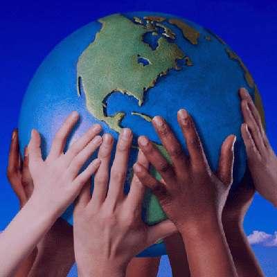 شعر در مورد صلح جهانی