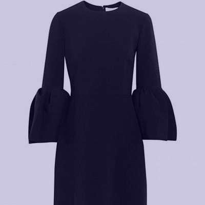 شعر در مورد لباس سیاه