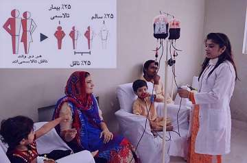 کم خونی مینور , کم خونی مینور چیست , کم خونی مینور و ازدواج , کم خونی مینور در کودکان