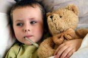 علت سرفه خشک کودکان در صبح و شب و درمان خانگی سرفه