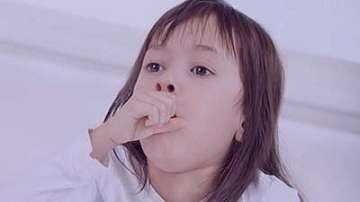 سرفه خشک کودکان , سرفه خشک کودکان در شب , سرفه خشک کودکان در خواب , سرفه خشک کودکان طب سنتی