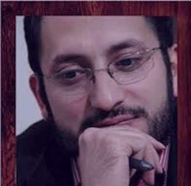 اشعار محمدرضا طاهری
