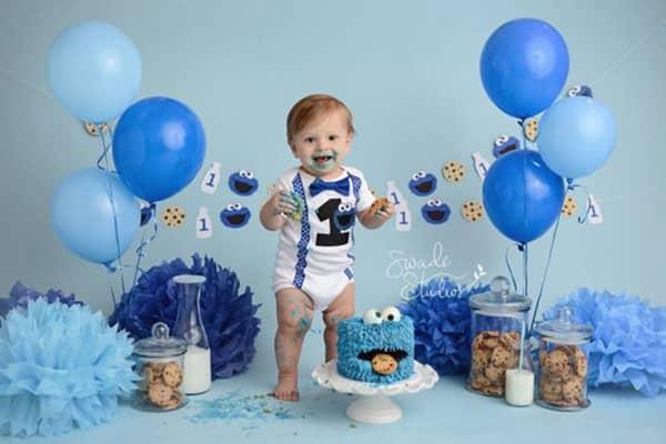 اس ام اس جشن دندونی , تبریک رسمی جشن دندونی کودک بچه