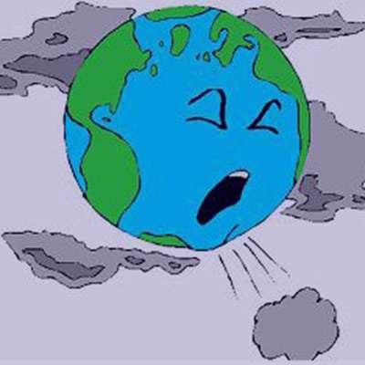 شعر در مورد آلودگی محیط زیست