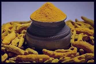 زردچوبه در طب سنتی