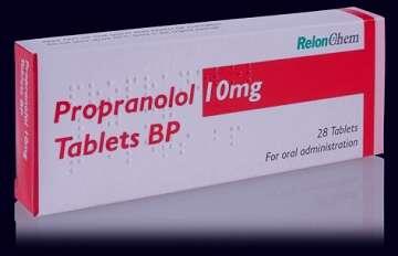 پروپرانولول و اضطراب , پروپرانولول اضطراب , پروپرانولول اضطراب اجتماعی , پروپرانولول درمان اضطراب