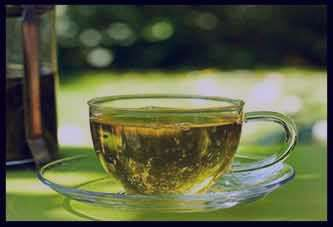چای سبز و فشار خون