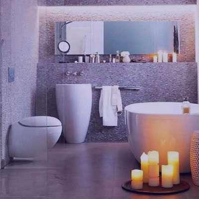 شعر در مورد دستشویی