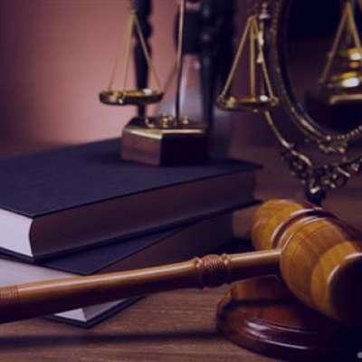 شعر در مورد قانون
