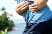 دلایل و علت پهلو درد سمت راست و چپ در بارداری چیست