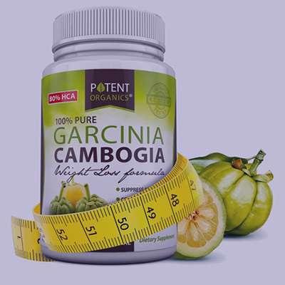 قرص گارسینیا کامبوجیا