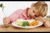 علت و درمان بی اشتهایی کودکان زیر یک سال و دوسال هنگام دندان در آوردن