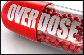 علائم و درمان اوردوز ویتامین d و استامینوفن و پروپرانول چیست