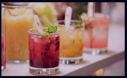 نوشیدنی ماه رمضان