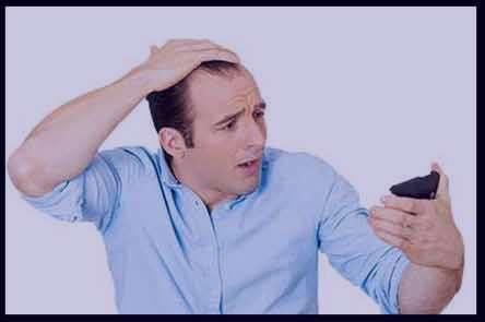 بهترین تجربه در درمان ریزش مو