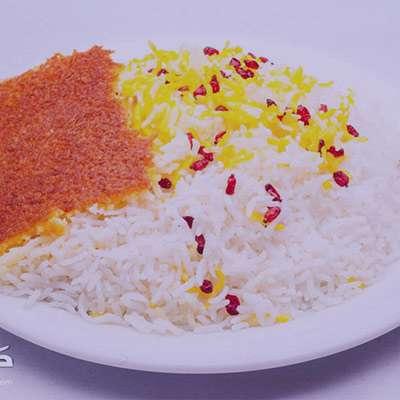 طرز تهیه و خواص برنج قهوه ای و ایرانی برای پوست چیست