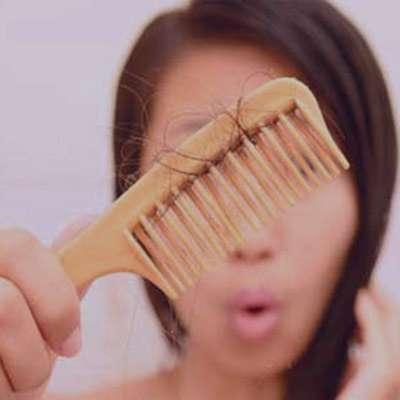 ریزش مو در بهار