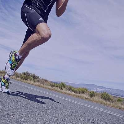 پیاده روی سریع