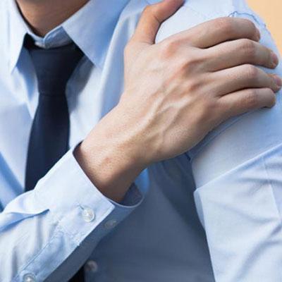 درد شانه چپ , درد شانه چپ و بازو , درد شانه چپ - قلب , درد شانه چپ و گردن