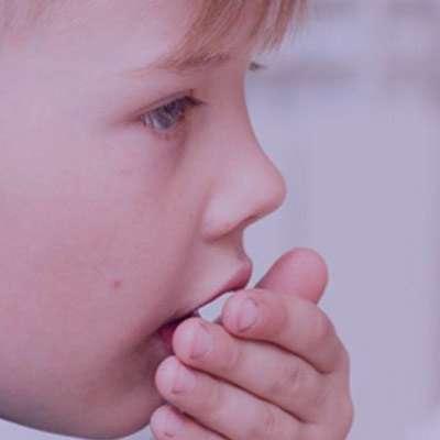 سرفه کودکان , سرفه کودکان زیر یک سال , سرفه کودکان در خواب , سرفه کودکان زیر دو سال