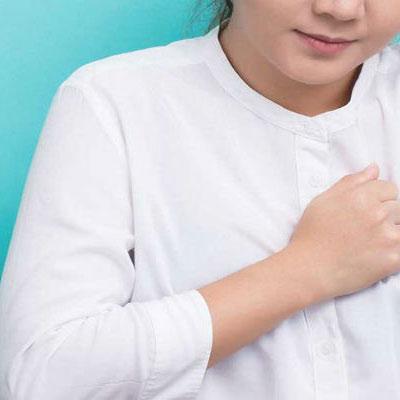 علت و علائم و درمان درد ریه چپ و راست هنگام تنفس