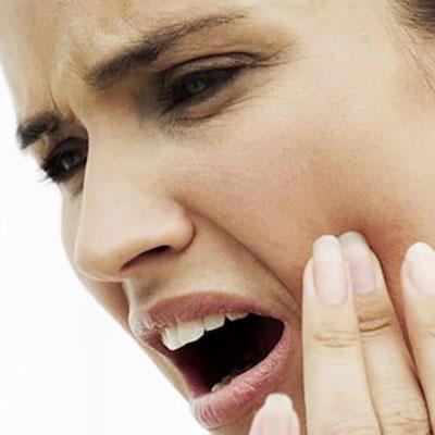 درد دندان , درد دندان عقل , درد دندان عصب کشی شده , درد دندان بعد از عصب کشی