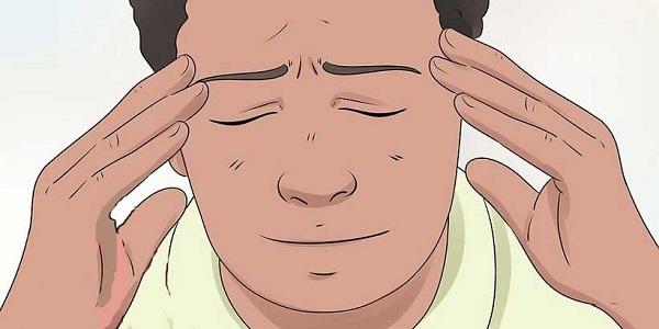 کم خونی و سردرد ، درمان کم خونی ، درمان کم خونی و سردرد