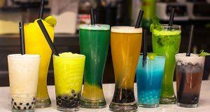 آموزش و لیست انواع نوشیدنی های کافی شاپ چیست