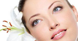 درمان و ماسک برای سفیدی پوست صورت در یک هفته