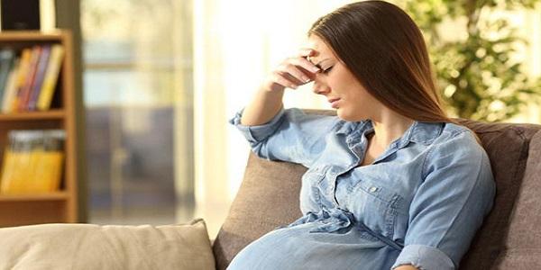 استرس در دوران بارداری ، کاهش استرس در دوران بارداری ، تاثیر استرس در دوران بارداری روی جنین