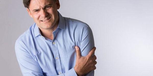 سرطان بازو , سرطان ماهیچه بازو , علایم سرطان بازو , سرطان استخوان در بازو