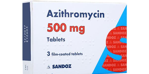 قرص آزیترومایسین , قرص آزیترومایسین 500 برای جوش , قرص آزیترومایسین 500 , قرص آزیترومایسین 250 برای چیست