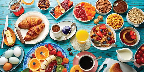 عکس صبحانه های ایرانی , صبحانه سنتی ایرانی , منوی صبحانه ایرانی , صبحانه های متنوع