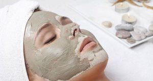 خواص و طرز تهیه ماسک خاک رس قرمز و سفید و گلاب لورال اوریجینز و سرکه برای لک صورت و جوش و پوست خشک