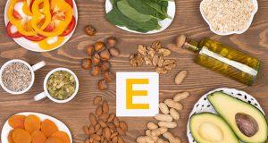 خواص و زمان مصرف ویتامین ای برای چاقی صورت چیست