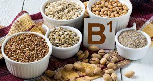 بهترین زمان و عوارض مصرف ویتامین b1 در بدنسازی 100 و 300 برای مو در بارداری برای چیست