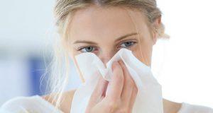 بهترین و موثرترین روش درمان آلرژی بینی در منزل با گیاهان و طب سنتی