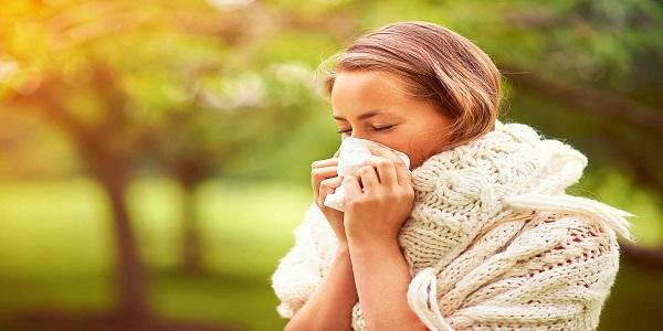درمان آلرژی فصلی ، درمان آلرژی فصلی با طب سنتی ، درمان آلرژی فصلی بهار ، درمان خانگی آلرژی فصلی