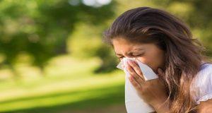 بهترین دارو و راههای درمان حساسیت فصلی عطسه سرفه بهار چشم در طب سنتی با داروهای گیاهی در منزل در بارداری