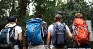 حفظ طبیعت در سفرهای نوروزی
