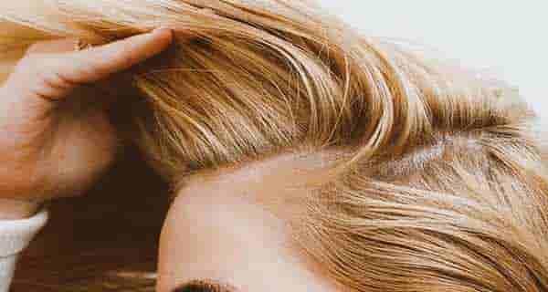 ریزش مو تعبیر خواب