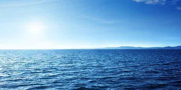 متن در مورد دریا انگلیسی ، متن در مورد دریا باش ، متن در مورد دریا و ماهی ، متن در مورد دریا و شب