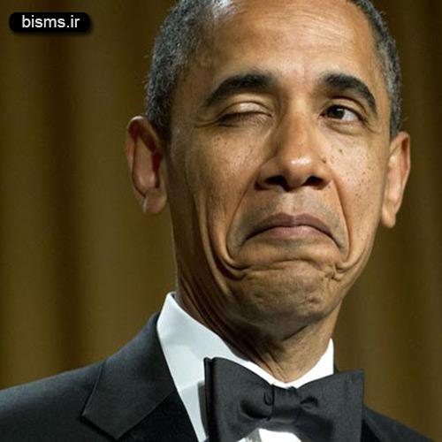 شناسنامه اوباما را ببینید !