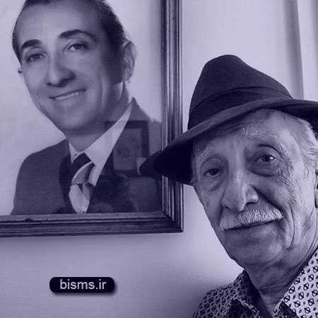 بهترین عکس های داریوش اسدزاده + بیوگرافی کامل