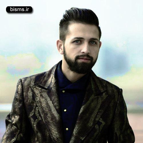 لباس جالب محسن افشانی