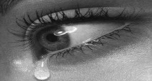 گریه عاشقانه ؛ دختر و پسر و مرد و عشق و نامزد