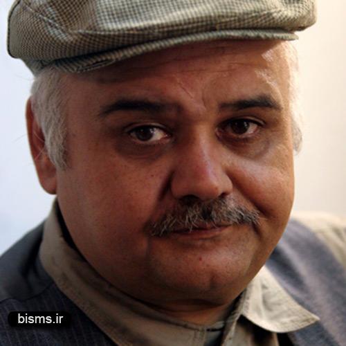 برادر شهید اکبر عبدی