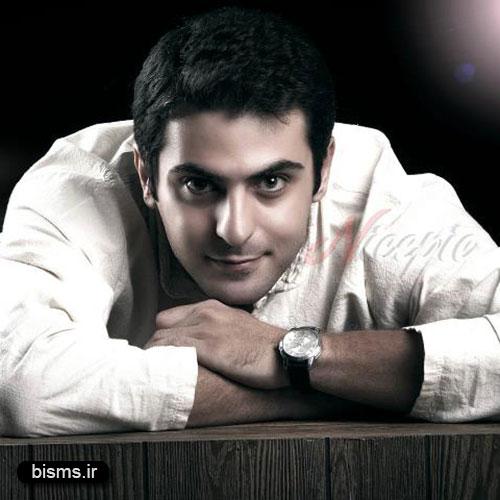 عکس دیده نشده از علی ضيا در لباس احرام