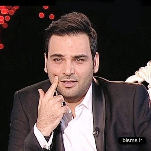عکس های دیده نشده احسان علیخانی و گروه ماه عسل در مشهد