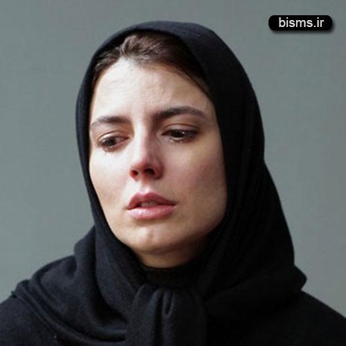 عکس های لیلا حاتمی در جشن سینما
